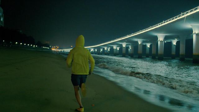 361 Running