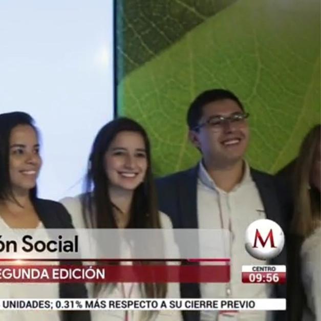 Dos proyectos mexicanos a la final del premio Fundación Mapfre a la innovación