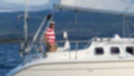 Boat Cruise Kelowna: Sail Into the Sunset on Tiramisu