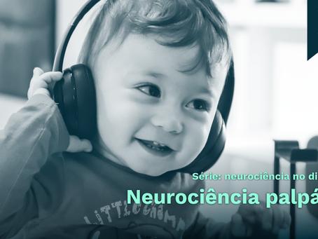 Neurociência palpável