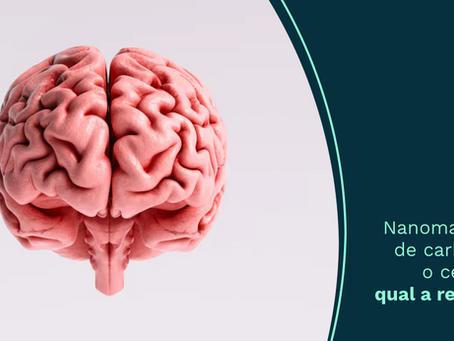 Nanomateriais de carbono e o cérebro: qual a relação?