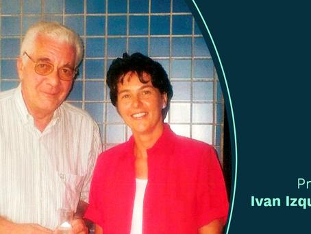 Prof. Dr. Ivan Izquierdo