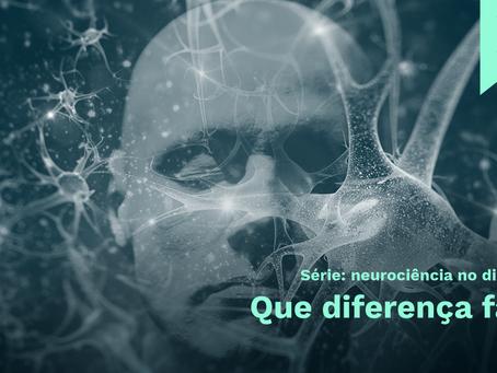 Que diferença faz?