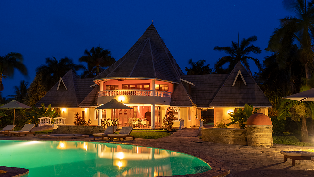 Sunset Villa