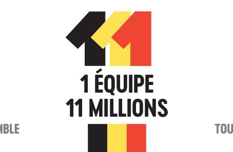 1 équipe 11 millions - Tous Ensemble