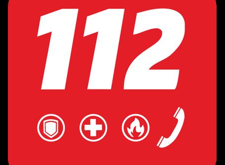 N'appelez pas les numéros d'urgence, sauf pour les vraies urgences !