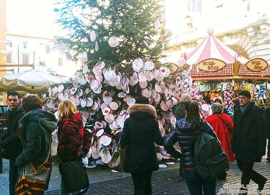 Buon Natale: Фриули-Венеция-Джулия и Рождество в Италии