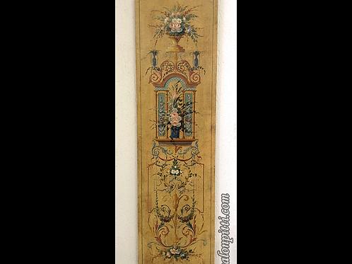 Декоративная панель Vittorio Grifoni 40х140 см