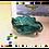 Thumbnail: Ваза муранское стекло 23х18см SOVET (Италия)