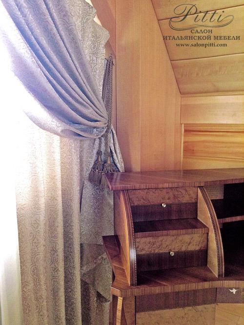 Проект Спальня, Project