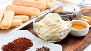 Самый популярный десерт Италии