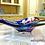 Thumbnail: Ваза муранское стекло 28х23см SOVET (Италия)»