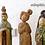 Thumbnail: Керамическая фигура, в ассортименте, фабрика BAGA (Италия)