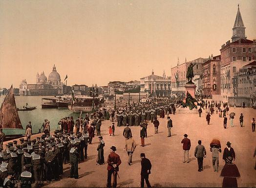 Как все началось: История кофе в Италии
