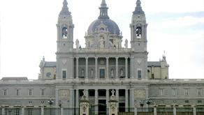 Мадрид - сердце Испании