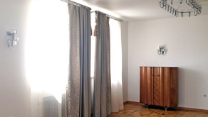 Проект: Дом, село Спасское. Русская комната. Гостиная