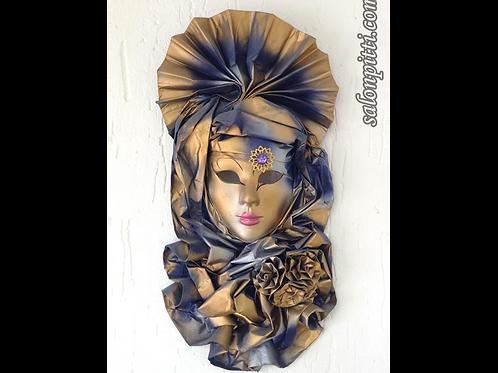 Венецианская маска (Италия)