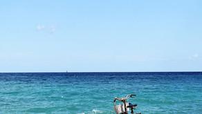 Отпуск в сентябре - Ostuni и Villanova