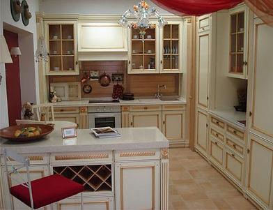 Итальянская мебель Томск салон Pitti