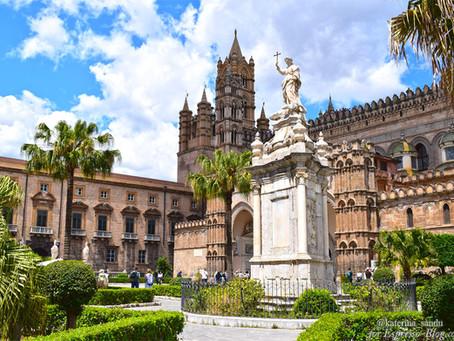 Путешествие на Сицилию: Environmentally Friendly, часть 2