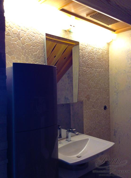 Проект Ванная комната, Project