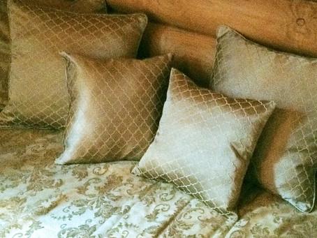 Оформление гостевой комнаты. Часть 1