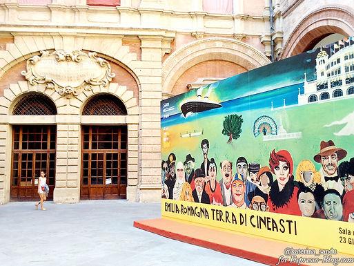 Болонья – центр Эмилия-Романья. Часть 3