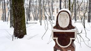 «О, это был прохладный день В чудесном городе Петровом!»: Фонтанный дом Анны Ахматовой - Часть 1