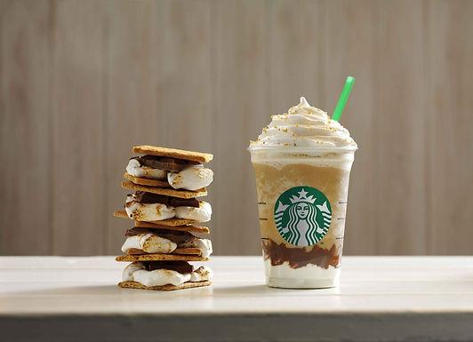 Starbucks в Барселоне