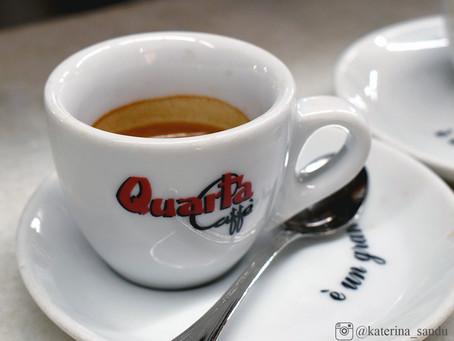 Почему espresso популярный напиток?