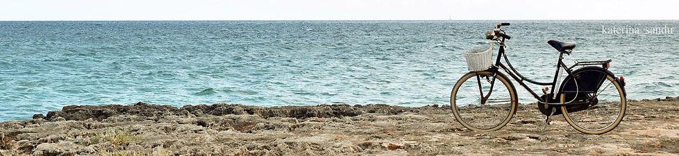 море остуни, море италии
