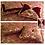 Thumbnail: Покрывало и 2 подушки HALLEY (Италия)