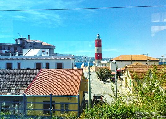 Путешествие на Сицилию: Environmentally Friendly, часть 1