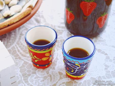Caffè Borghetti - ликер со вкусом кофе