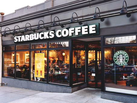 Starbucks: история успеха
