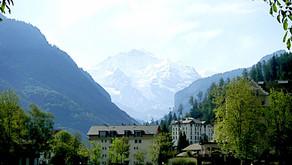 Страна гор и шоколада —Швейцария, Гриндельвальд  (Grindelwald)