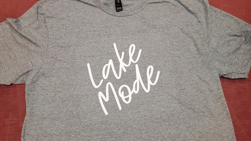 Lake Mode Tank or T-Shirt
