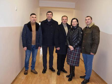 Товариство, сьогодні працювали на Любешівщині