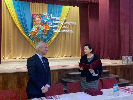 Голова та депутати Колківської селищної ради розпочали свою роботу. Сьогодні відбулося перше сесійне