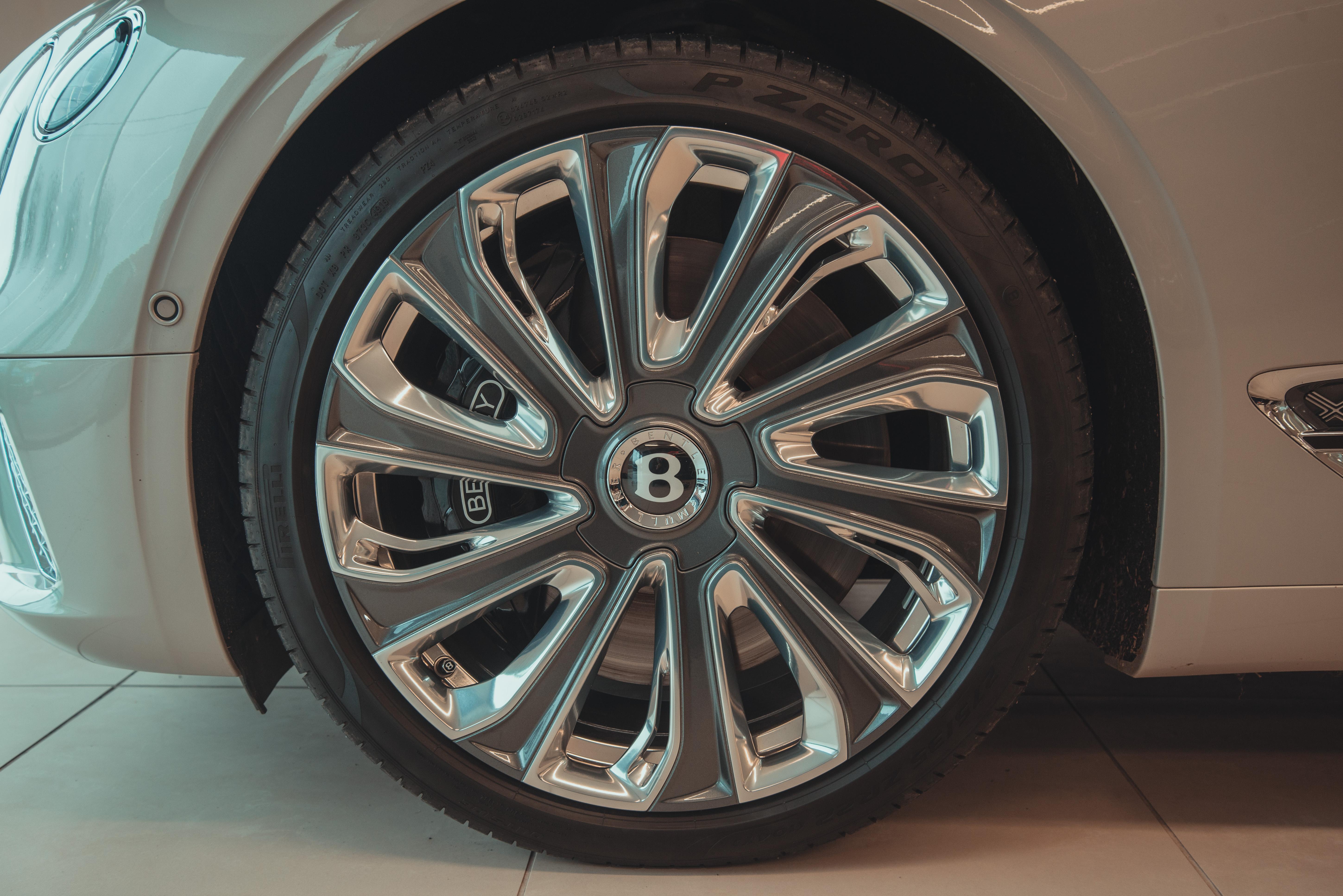 Mulliner Wheels