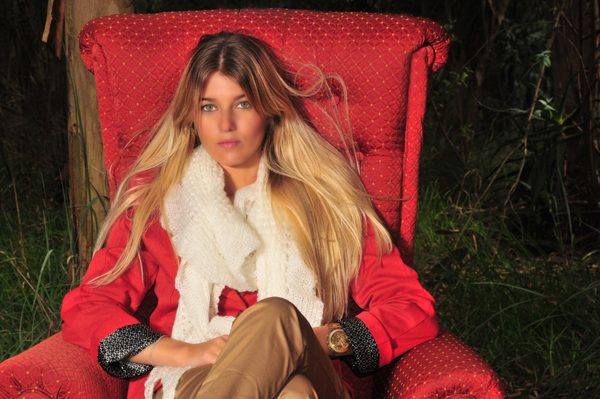 FALL WINTER ´12