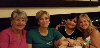 Sister Survivors, LA 2017