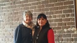Jane & Michelle 2017