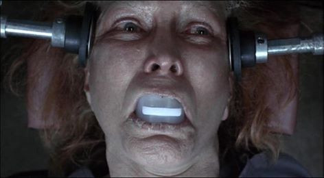 #ThirtyScenesInThirty Days: Day 13- Requiem for a Dream - Ending