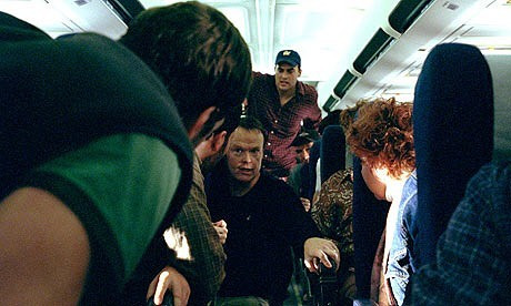 #Thirtyscenesinthirtydays: Day 21- United 93: The Passengers Revolt