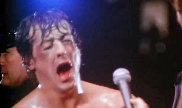 #thirtyscenesinthirtydays: Day 18 Rocky: The Final Bell
