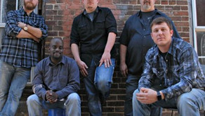 Sean Austin Band Performs SOLD OUT CD Release Show – Mississippi.