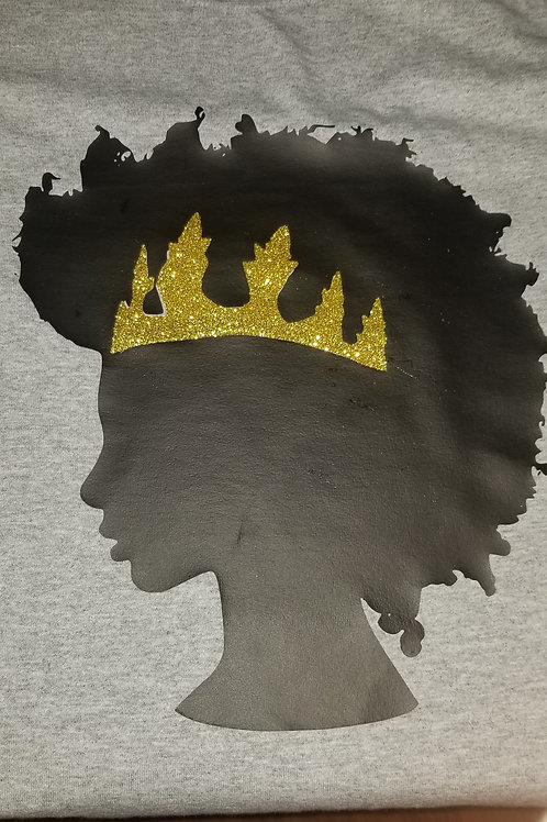 The Crowned 1
