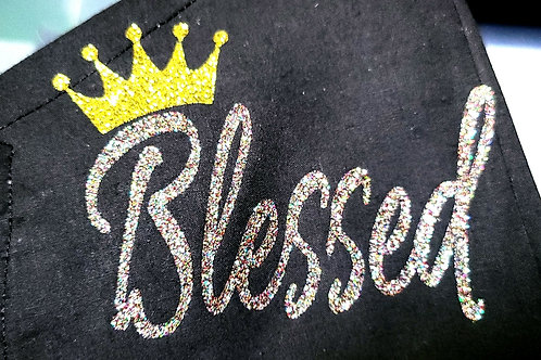 Blessed crown