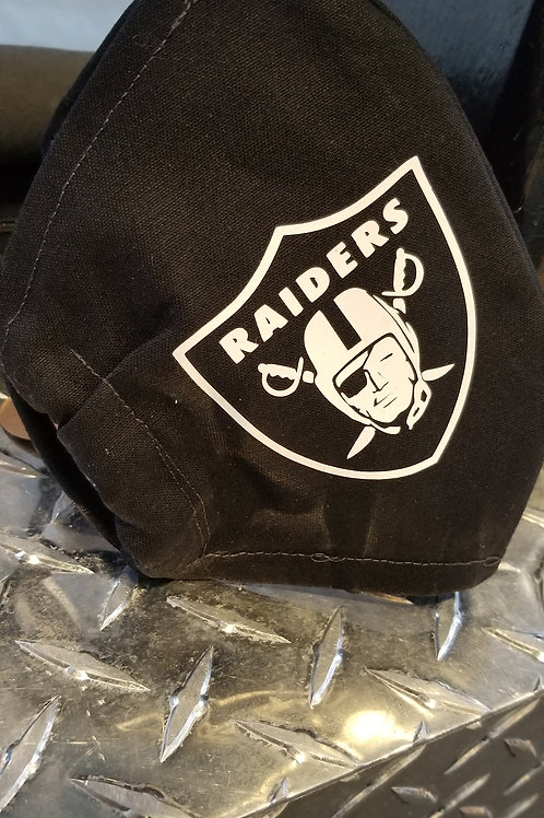 Mask/ Raiders 1